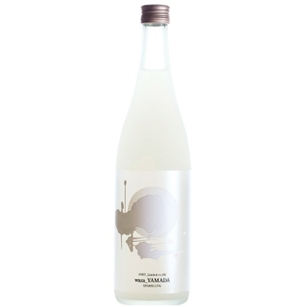 Photo1: 【the kuramoto】no._012_YAMADA(720ml)_24 bottles(Air-service)