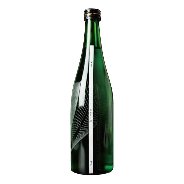 Photo1: 【Junmai Daiginjo Premium】No.205_KINGINKA(720ml)_84 bottles(Air-service)