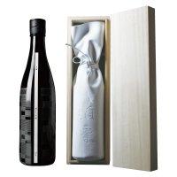 【Junmai Daiginjo Premium】No.201_TENRYO(720ml)_12 bottles & 12 boxes SET(Air-service)