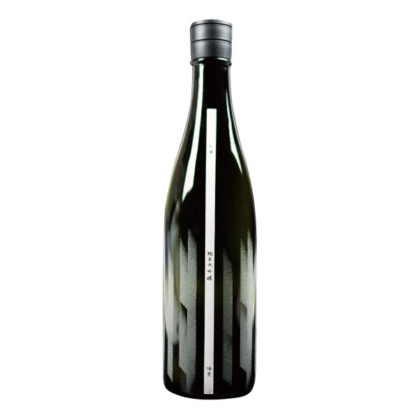 Photo1: 【Junmai Daiginjo Premium / Mann Lao】No.201_TENRYO(720ml)_60 bottles(Air-service)