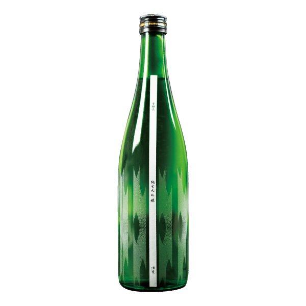 Photo1: 【Junmai Daiginjo Premium / Man Lao】No.205_KINGINKA(720ml)_108 bottles(Air-service)